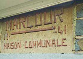 Maison Communale Marcourt