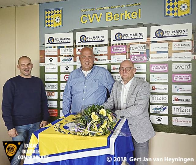 cvv Berkel II - RKAVV