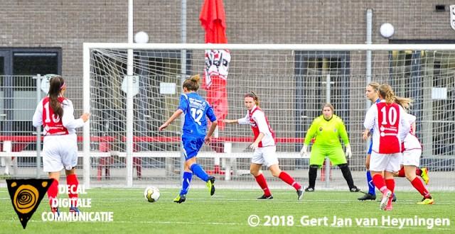 vv RCL - sc Klarenbeek