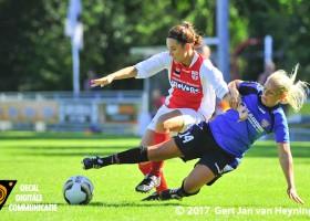 RCL - FC Rijnvogels