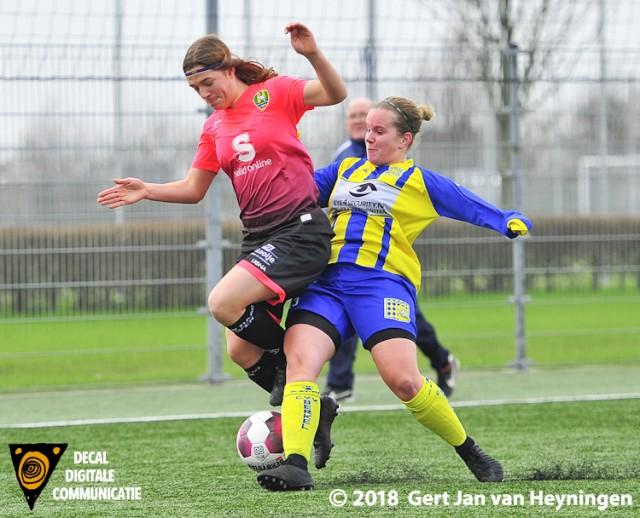 cvv Berkel - Jong ADO Den Haag