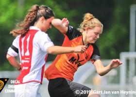 RCL - Oranje Nassau