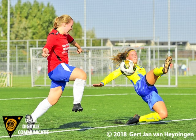 cvv Berkel - sc Klarenbeek