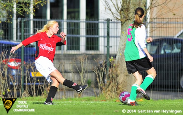 SV Wassenaar - FC Rijnvogels