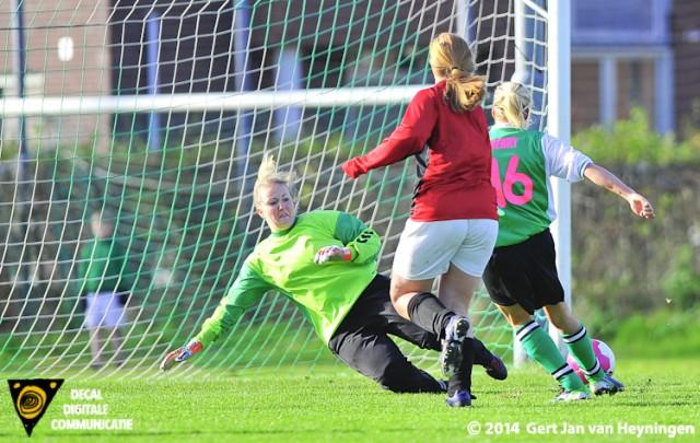 Wassenaar - FC Rijnvogels