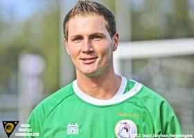 Keepersdag CVC Reeuwijk