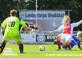 RCL - Klarenbeek