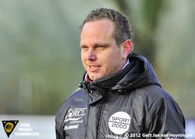 De strateeg Barry Sikking heeft zijn overeenkomst met RCL met één jaar verlengd.