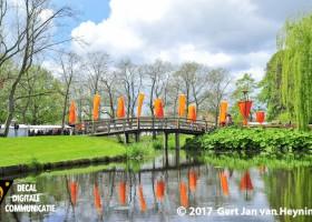Koningsdag 2017 Park Rijnstroom