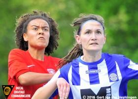 Jong FC Twente - RVVH