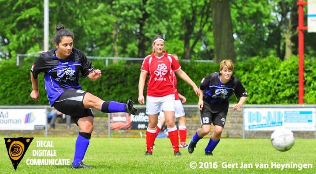 Finale KNVB Beker
