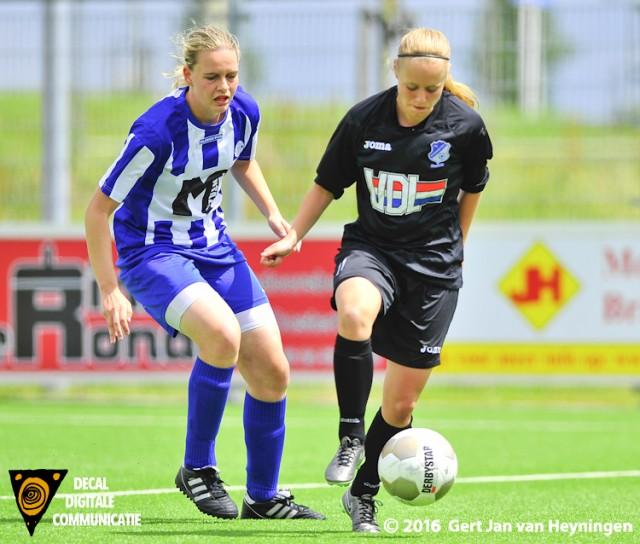 RVVH - FC Eindhoven