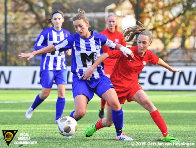 RVVH - Jong FC Twente