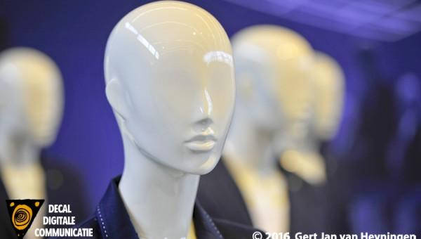 Modefabriek juli 2016