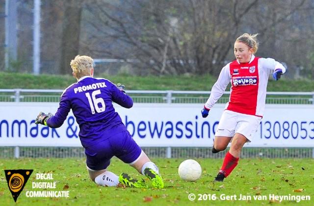 vv RCL - sc Heerenveen