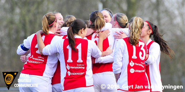 vv RCL - Jong ADO Den Haag
