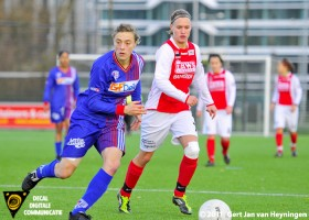SC Buitenveldert - RCL