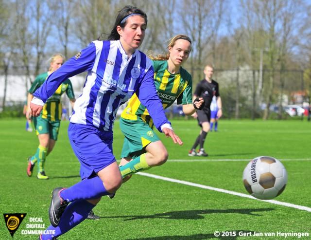 SVS - ADO Den Haag