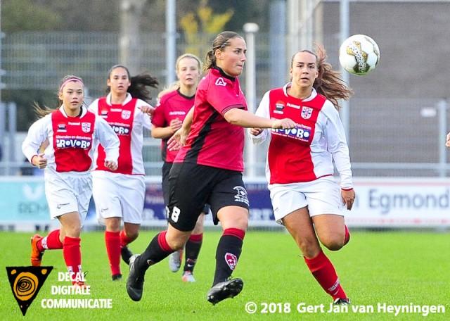 VV RCL - FC Rijnvogels
