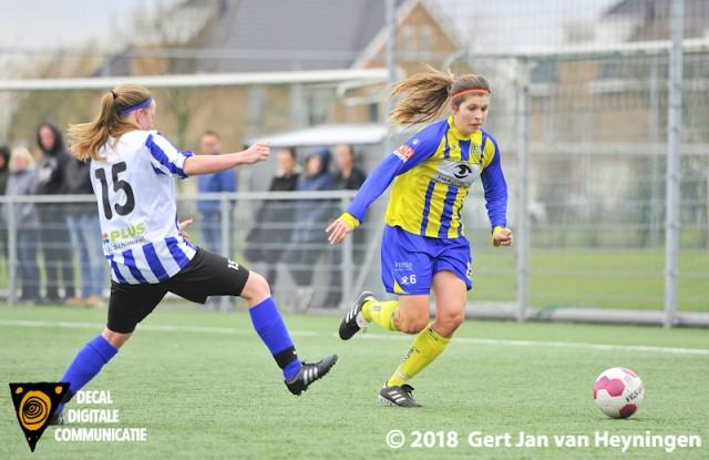 CVV Berkel - IJFC