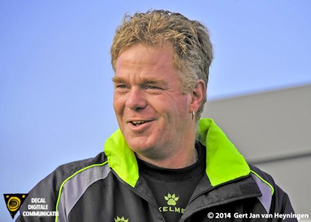 Johan van Aalst werd op 4 januari 2014 benoemd tot Lid van Verdienste bij zijn club cvv Berkel.