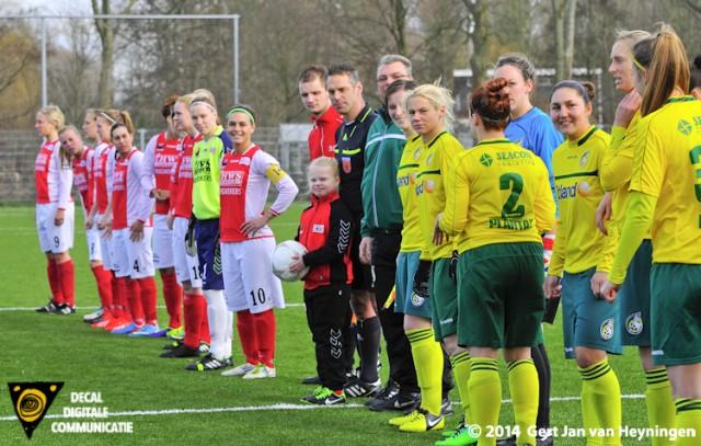 RCL - Fortuna Sittard.