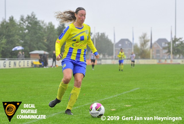 cvv Berkel - ACV Assen