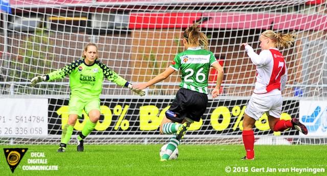 RCL - Jong PEC Zwolle