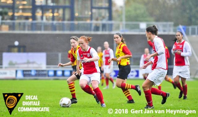 VV RCL - VV Ter Leede II