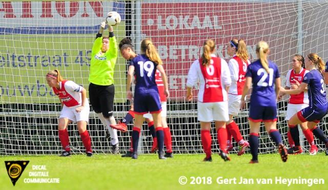 vv RCL - Jong vv Alkmaar