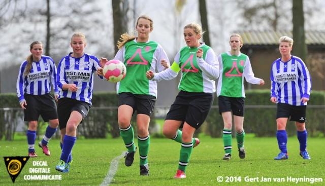 Wassenaar - Quick Boys