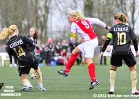 RCL - SC Heerenveen