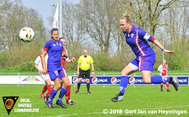 vv RCL - sc Buitenveldert