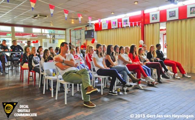 RCL Presentatie Vrouwenselectie
