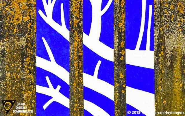 Kunst in de Polder met Terra-Viva bij Galerie Kolff