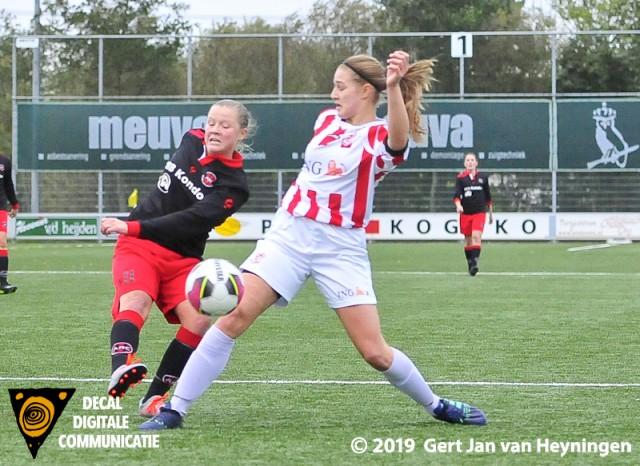 sv Den Hoorn - sv ARC