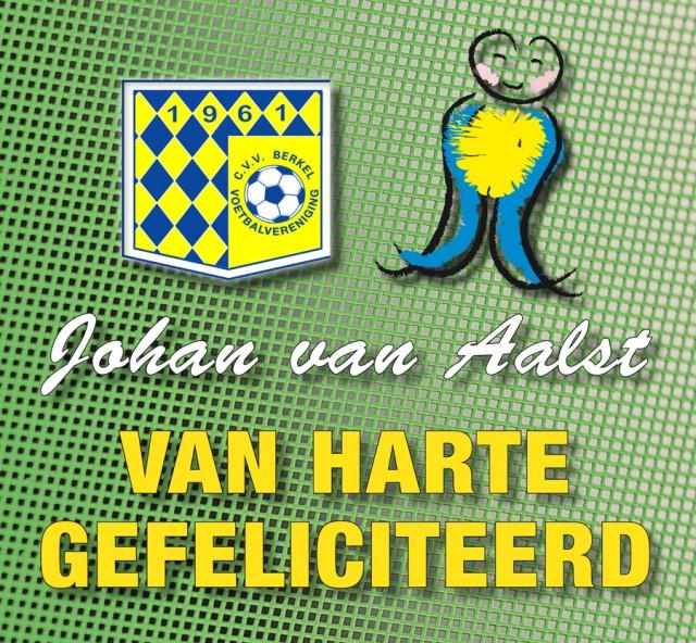 Johan van Aalst