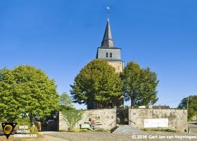 Eglise Saint Martin Marcourt